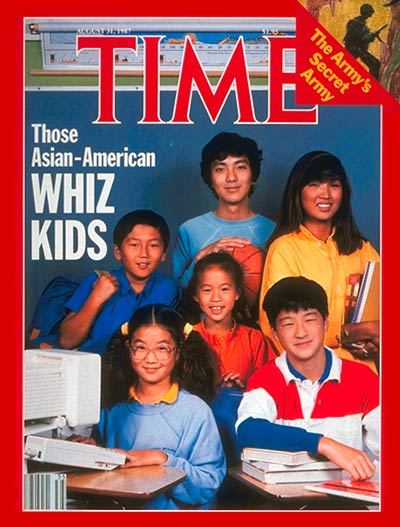 asian american times